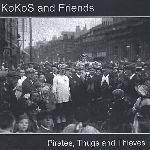 Pirates, Thugs, And Thieves
