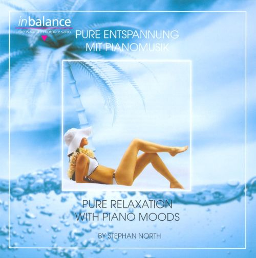 Pure Relaxation with Piano Moods