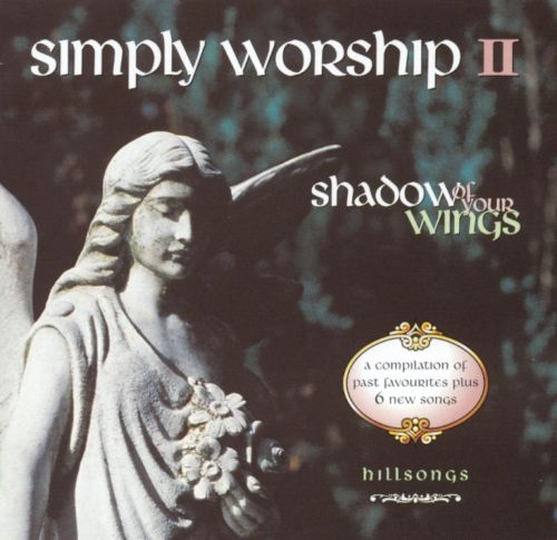 Simply Worship, Vol. 2 [Hillsongs]