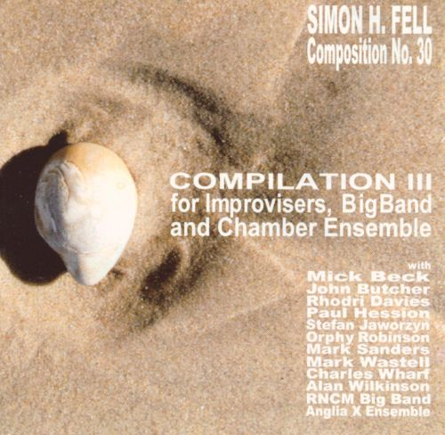 Composition No. 30: Compilation III