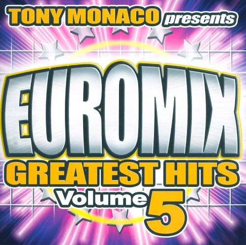 Euromix Greatest Hits, Vol. 5