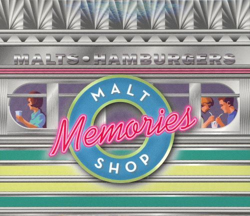 Malt Shop Memories, Vol. 5
