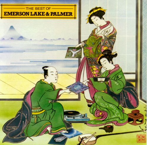 The Best of Emerson, Lake & Palmer [Atlantic]