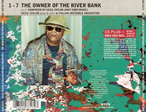 The Owner of the River Bank