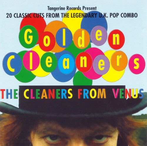 Golden Cleaners