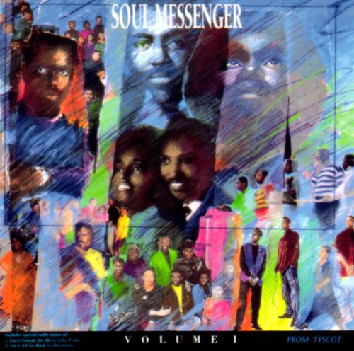 Soul Messenger, Vol. 1 [Tyscot]