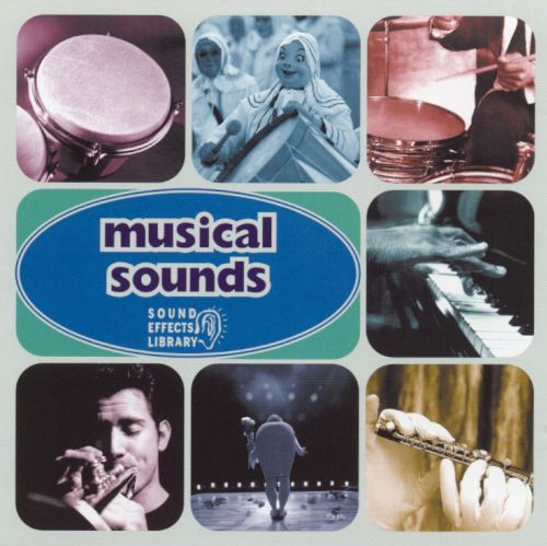 Musical Sounds