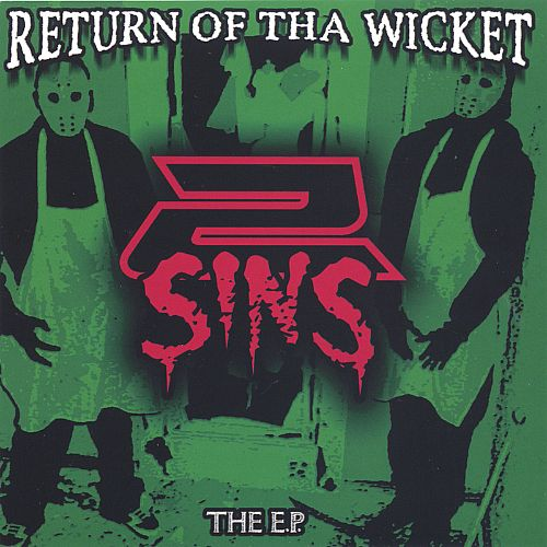 Return of the Wicket