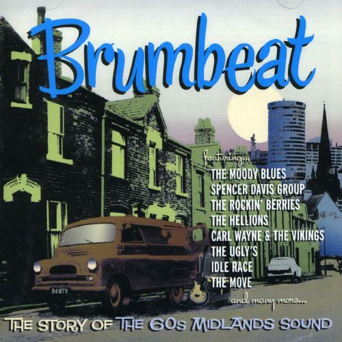 Brum Beat: the Story of the 60s Midland Sound