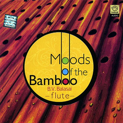 Moods of the Bamboo