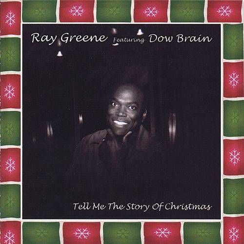 Tell Me the Story of Christmas