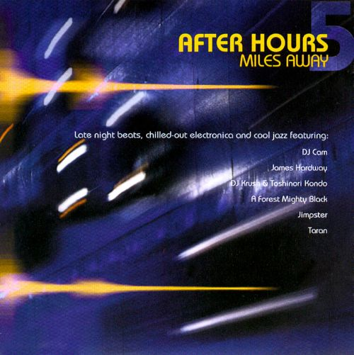 After Hours: Miles Away