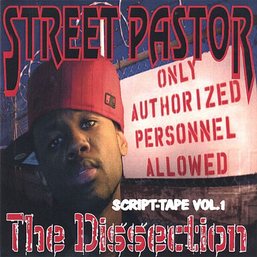 The Dissection: Script-tape, Vol. 1