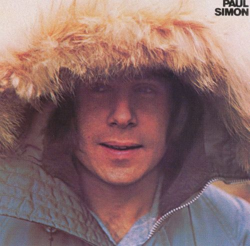 Paul Simon [sound recording]