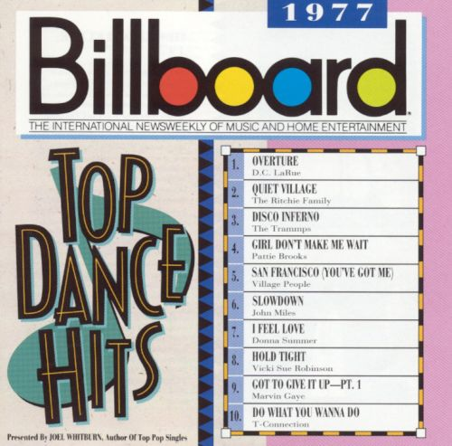 Various - Billboard Top R'N'B Hits - 1961