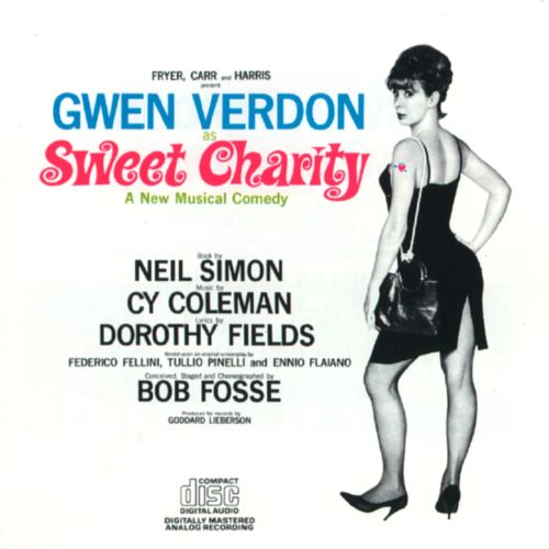 Sweet Charity [Original Broadway Cast #1]