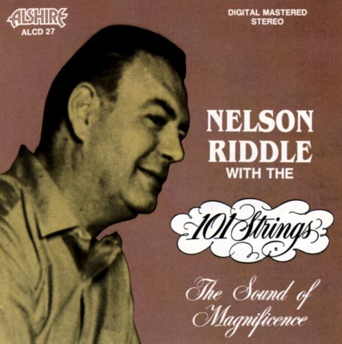 Tribute to Nelson Riddle