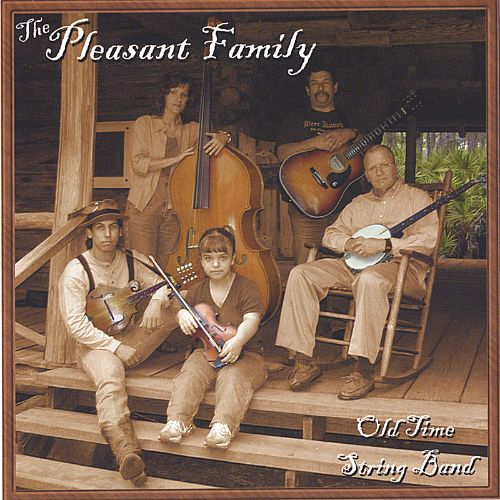 The Pleasant Family
