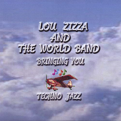 Bringing You Techno Jazz