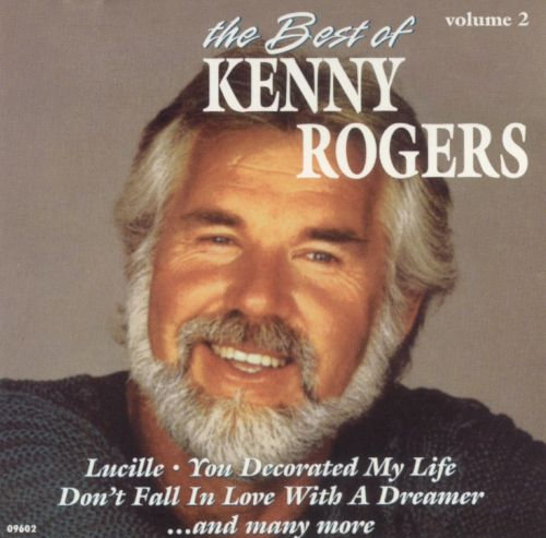 The Best of Kenny Rogers, Vol. 2