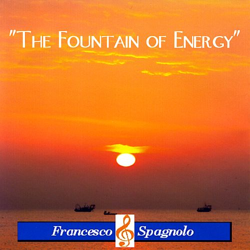 The Fountain of Energy