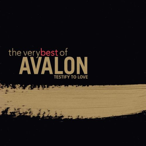The Very Best of Avalon