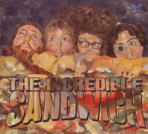 The Incredible Sandwich