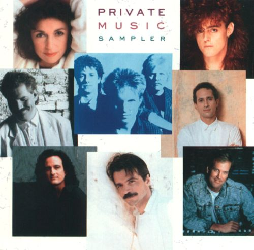 The Private Music Sampler 1988