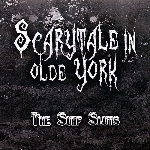 Scarytale in Olde York