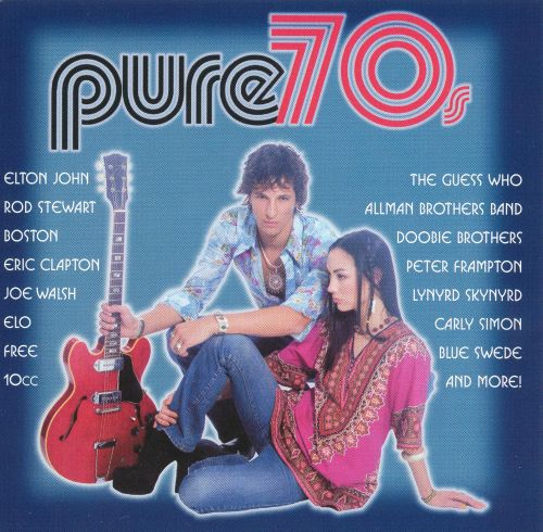 Pure 70's - Various Artists | Songs, Reviews, Credits ...