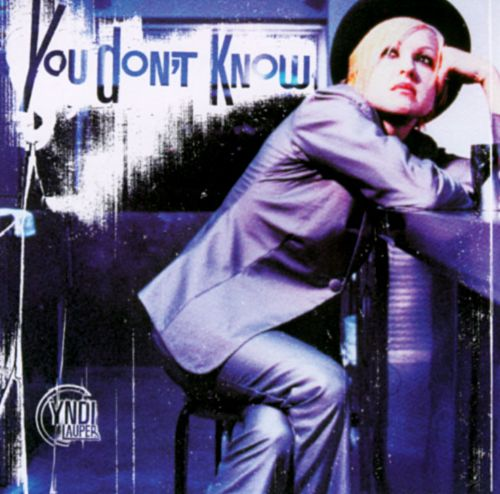 You Don't Know [US #2]