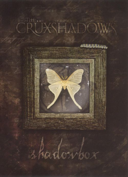 Shadowbox [Bonus CD]