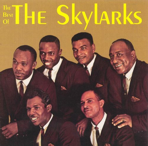 The Best of the Skylarks