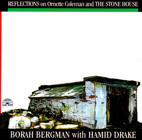 Reflections on Ornette Coleman and the Stone House