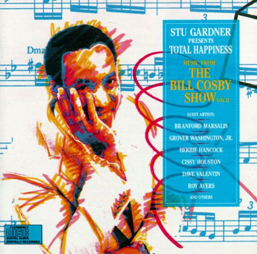 Total Happiness (Music from the Bill Cosby Show, Vol. 2)