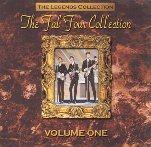 Fab Four Collection, Vol. 1