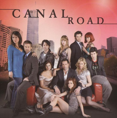 Canal Road