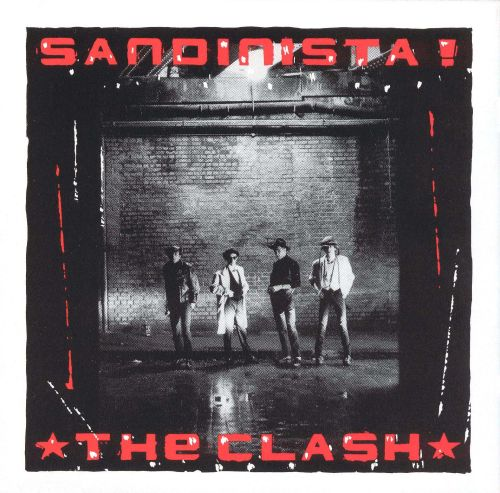 Sandinista! - The Clash (1980)