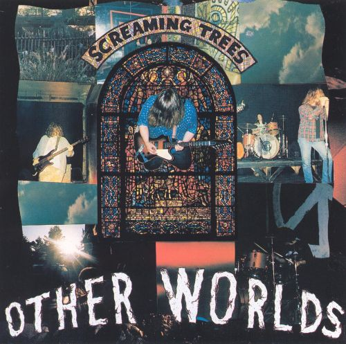 Other Worlds [EP]