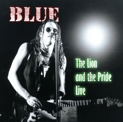 The Lion and the Pride: Live