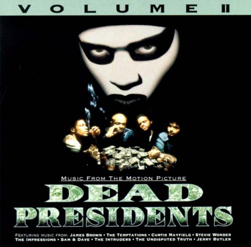 Dead Presidents, Vol. 2
