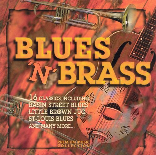 Blues 'N' Brass
