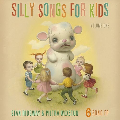 Silly Songs for Kids, Vol. 1 [EP]