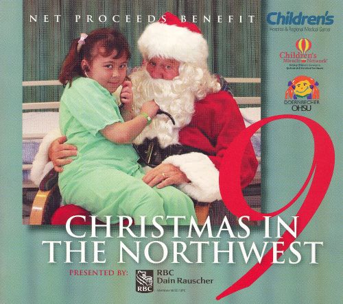 Christmas in the Nothwest, Vol. 9