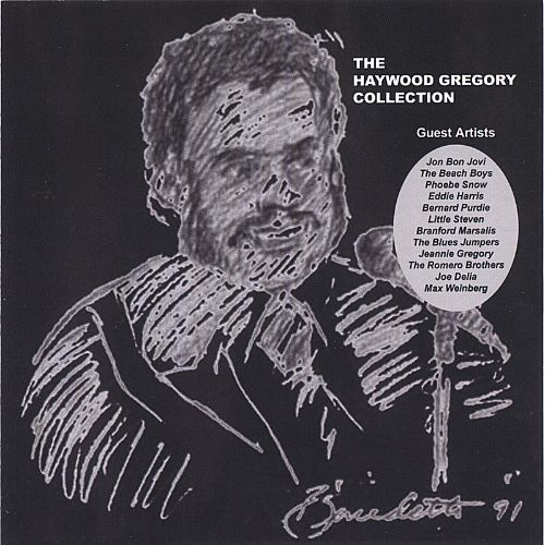 The Haywood Gregory Collection