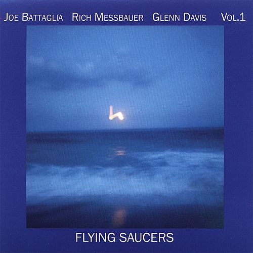 Vol. 1: Flying Saucers
