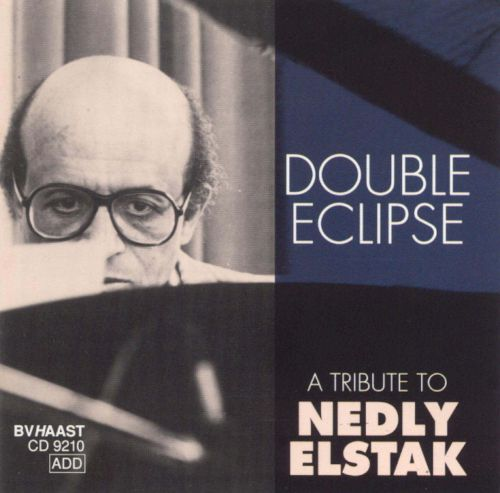 Double Eclipse: A Tribute to Nedly Elstak