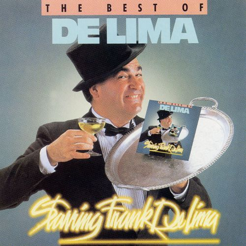 Best of Frank Delima