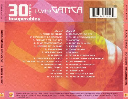 30 Exitos Insuperables