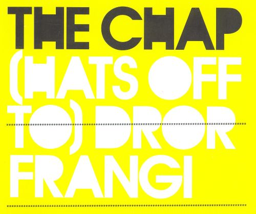 (Hats Off To) Dror Frangi [EP]